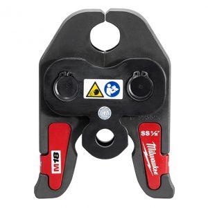Cordless press tool accessories