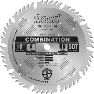 Miter/circular saw blades