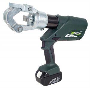 Cordless press tools