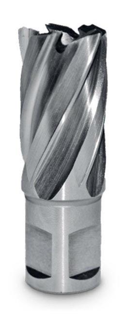 Ameta Solution 26-0024 Fraise annulaire acier haute vitesse 24mm x 25mm
