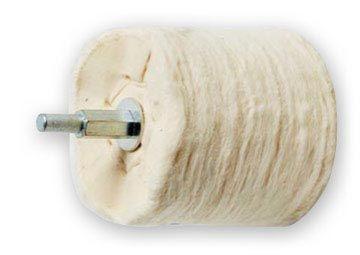 Ameta Solution 45-0021 Disque de polissage 2-1/2