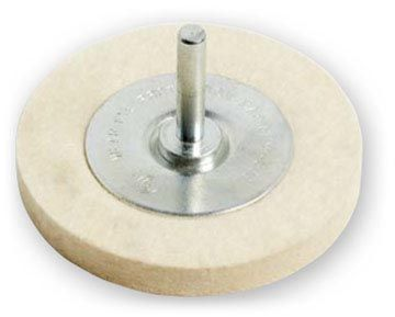 Ameta Solution 45-003R Disque de polissage 3