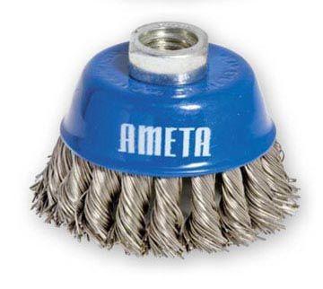 Ameta Solution 62-3001 Brosse nouée boisseau 3