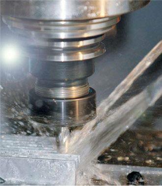 Ameta Solution 70-0104 Lubrifiant de coupe / perçage fluide synthétique 4l