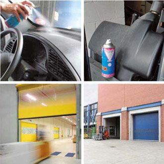Ameta Solution 70-13 400ml Aerosol Cockpit automotive cleaner