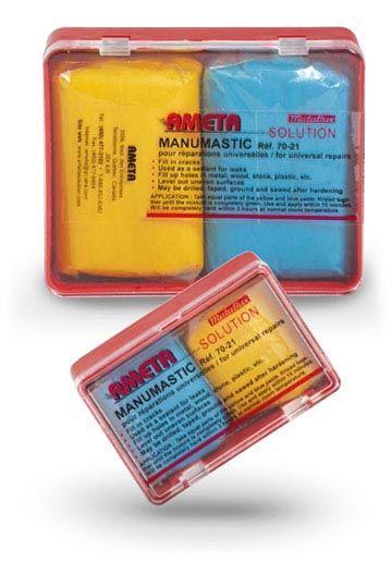 Ameta Solution 70-2140 Pâte epoxyde 400g