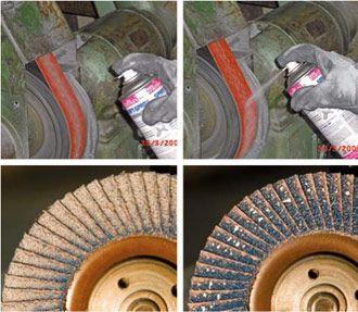Ameta Solution 70-30 Lubrifiant de coupe / perçage aérosol 400ml