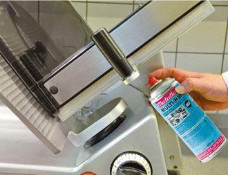 Metaflux 70-31 Lubrifiant alimentaire tout-usages aérosol 400ml