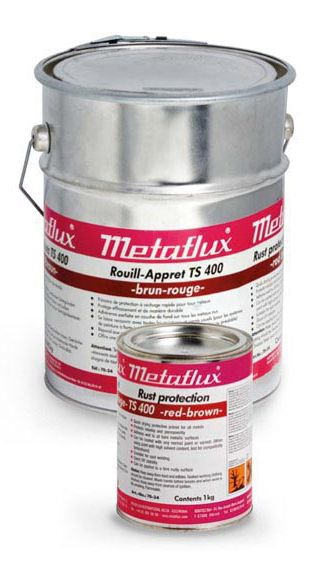 Ameta Solution 70-3400 1kg Liquid rust protector