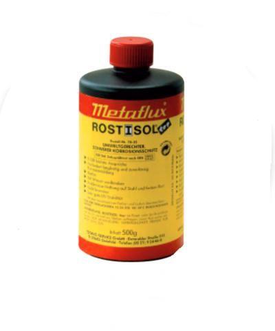 Metaflux 70-35 500g Liquid rust protector