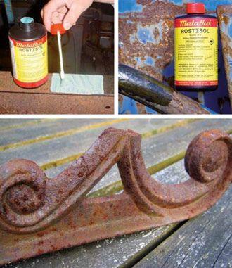 Metaflux 70-36 Protecteur anti-corrosion liquide 500ml
