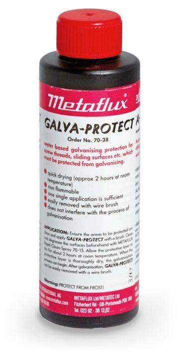 Metaflux 70-3830 Lubrifiant de coupe / perçage liquide 300g galva-protect