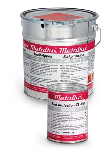 Metaflux 70-6300 1kg Liquid rust protector