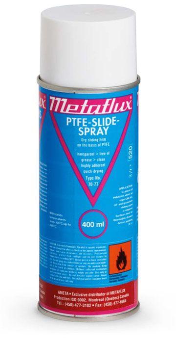 Metaflux 70-77 400ml Aerosol multi-purpose lubricant