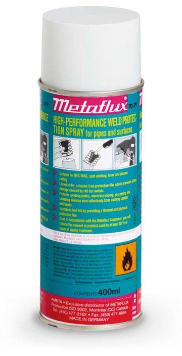 Metaflux 70-79 Anti-adhérent aérosol 400ml