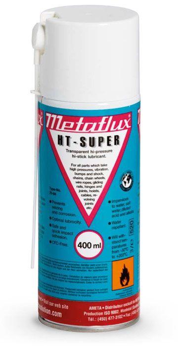 Ameta Solution 70-84 Lubrifiant tout-usages aérosol 400ml
