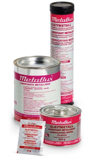 Metaflux 70-8508 Lubrifiant tout-usages sachet 4g