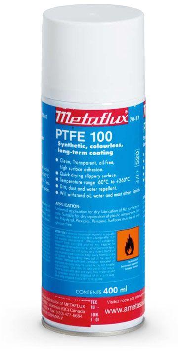 Metaflux 70-87 Lubrifiant tout-usages aérosol 400ml
