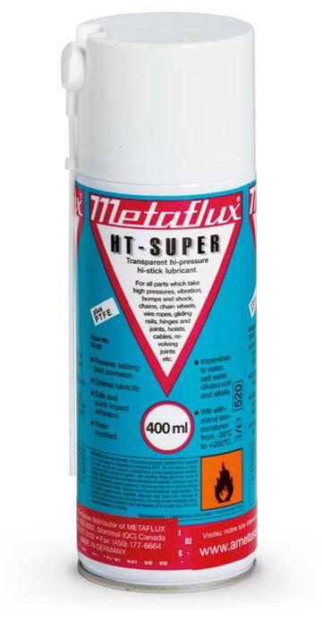 Metaflux 70-89 400ml Aerosol multi-purpose lubricant