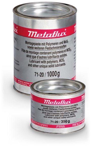 Metaflux 71-2025 Pâte d'assemblage avec polymères 25kg