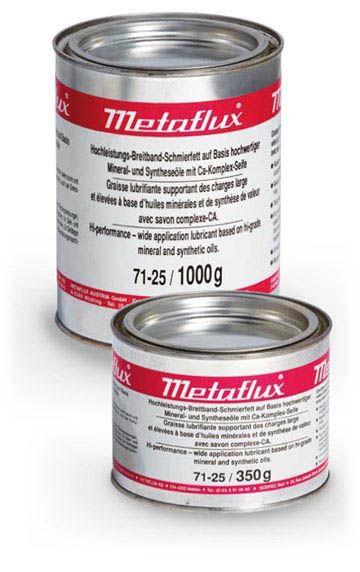 Metaflux 71-2525 25kg Grease multi-purpose lubricant