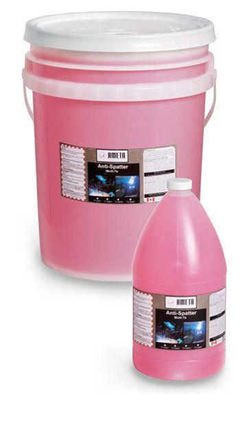 Ameta Solution 75-0445 Anti-adhérent liquide 205l