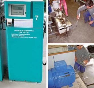 Ameta Solution 75-14 Oil remover Aerosol 500ml