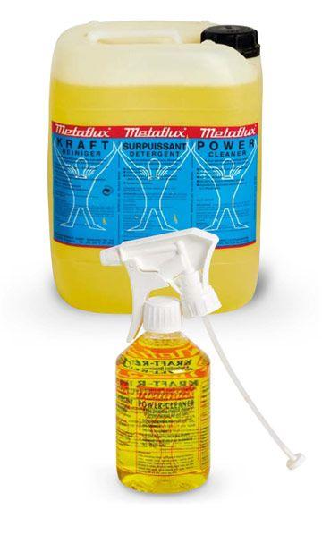Metaflux 75-2910 Nettoyeur puissant concentré liquide 10L