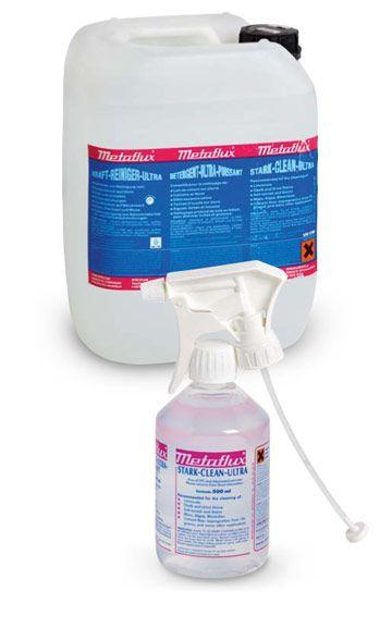Metaflux 75-3010 Liquid Ultra Power Cleaner (concentrate) 10L