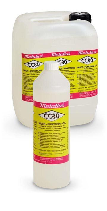 Metaflux 75-3302 200L Oil multi-purpose lubricant