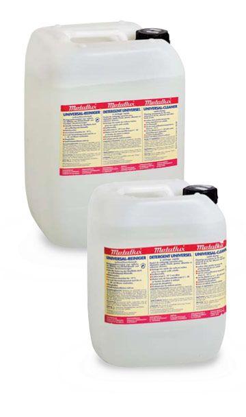 Ameta Solution 75-3720 Universal Cleaner Liquid 20L
