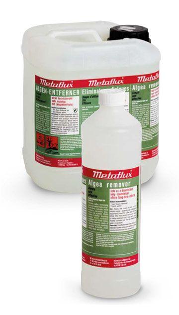 Metaflux 75-3801 Liquid algae remover 1L