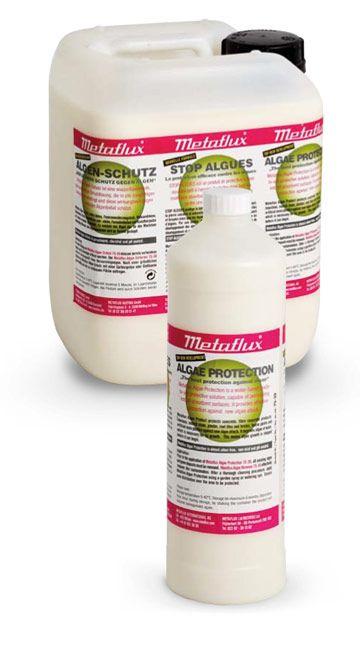 Ameta Solution 75-3920 Prévention d'algues liquide 20L