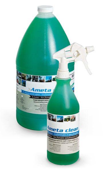 Ameta Solution 76-0045 Dégraissant ametaclean liquide 205l