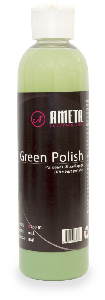 Ameta Solution 76-2025 Polisseur en pâte liquide 250ml