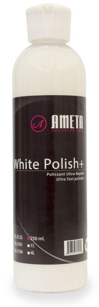 Ameta Solution 76-2125 Polisseur liquide pour aluminium 250ml