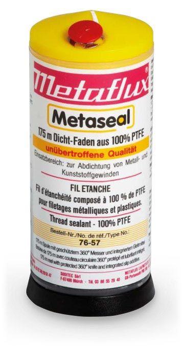 Metaflux 76-57 Joint d'étanchéité fil 175m