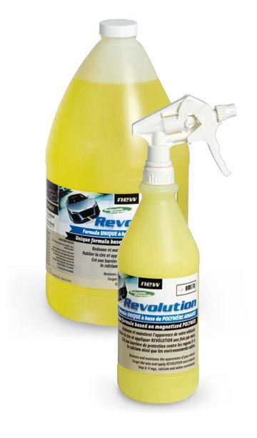 Ameta Solution 76-9045 Nettoyant automobile peinture liquide 205l