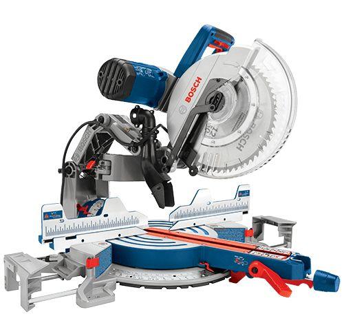 Bosch GCM12SD-SUPPORT Scie à onglets électrique 12