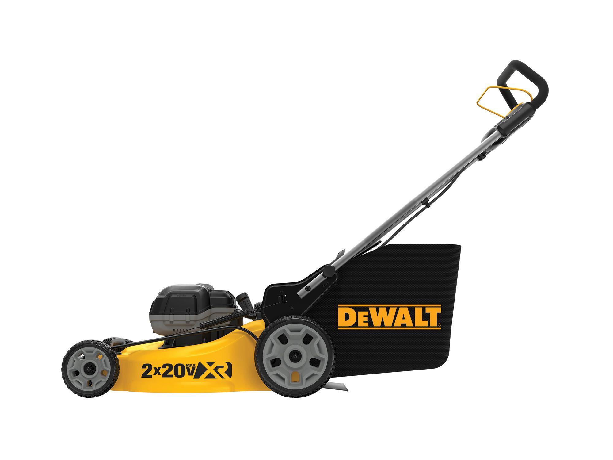 DeWALT DCMW220W2 Tondeuse 20