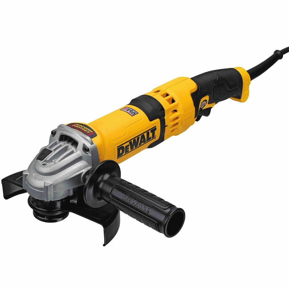 DeWALT DWE43066 Meuleuse angulaire électrique 6
