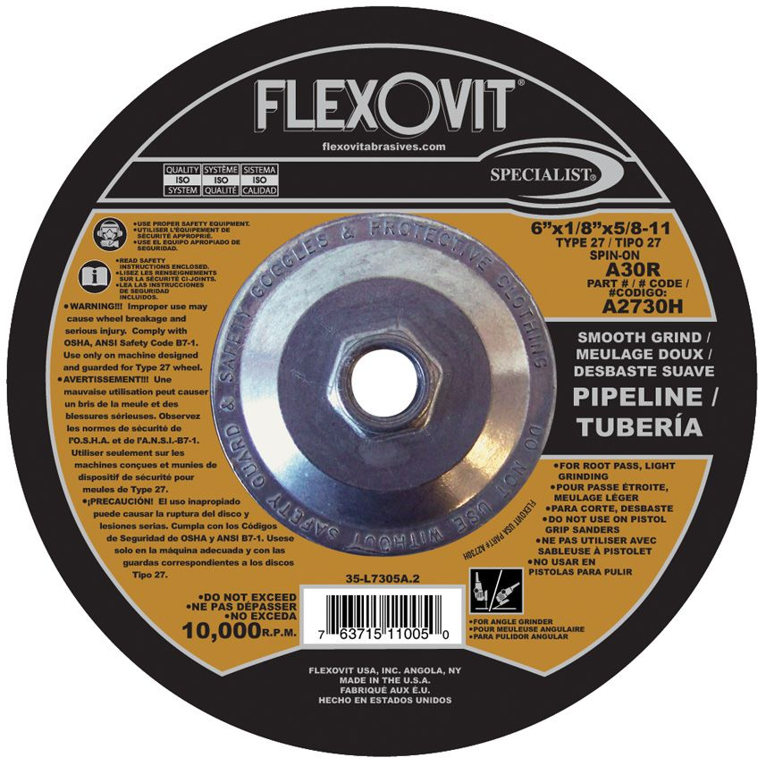 Flexovit A7280H 9