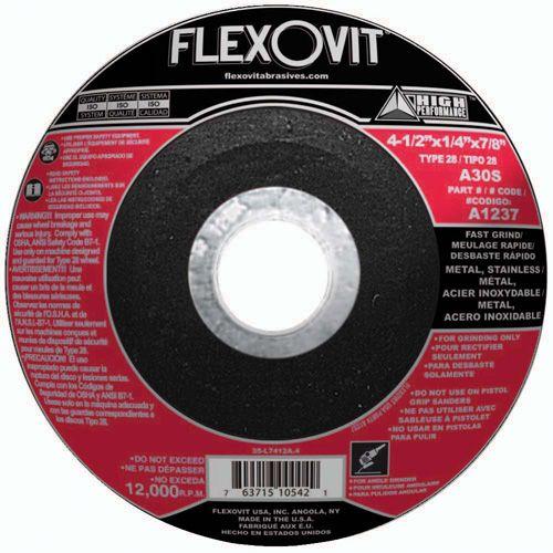 Flexovit A8360 Meule à rectifier high performance 9