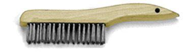 Flexovit C2000 Brosse à gratter 4