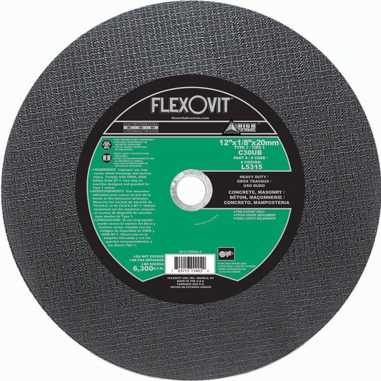 Flexovit L5316 12