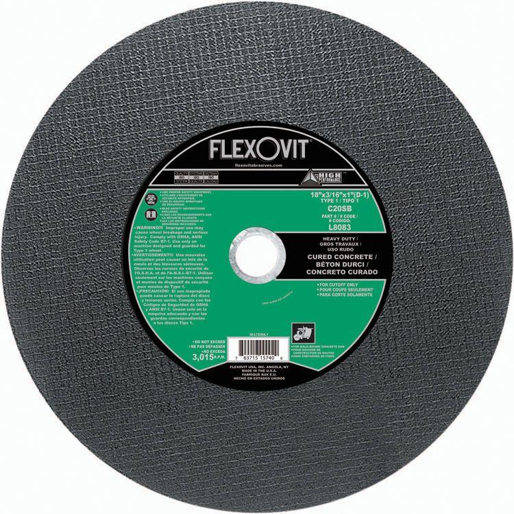 Flexovit L6321 14