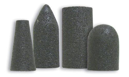 Flexovit N2221 Meule conique 1-1/2