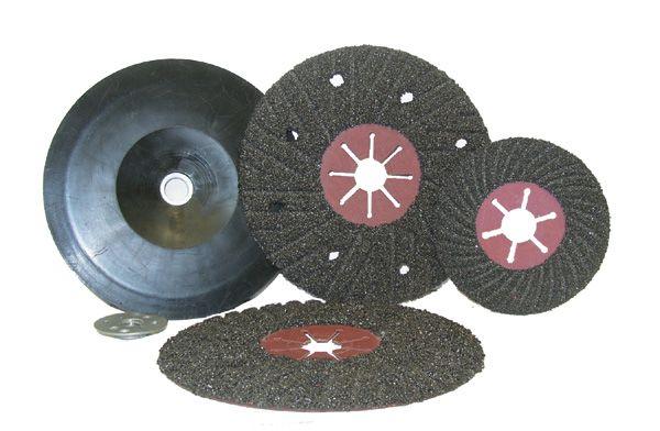 Flexovit S4516 Disque de maçonnerie specialist® 4-1/2