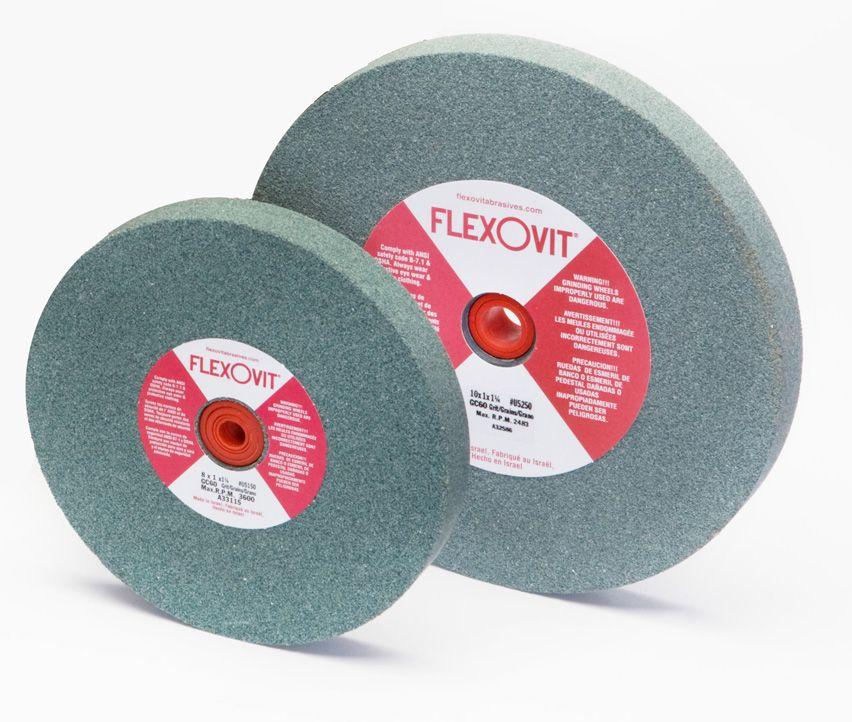 Flexovit U5150 Meule de touret 8