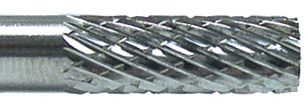 Flexovit VA18O2 Burin au carbure cylindrique 3/8